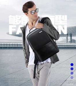 Рюкзак для ноутбука 15 с USB BOPAI 851-025811 на модели