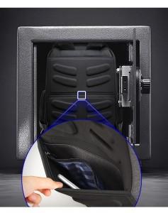 Рюкзак для ноутбука 15 с USB BOPAI 851-025811 потайной карман на спинке для особо ценных вещей