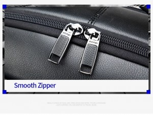 Рюкзак для ноутбука 15 с USB BOPAI 851-025811 качественные и надежные молнии