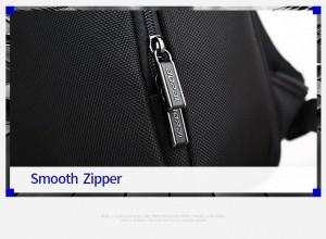 Рюкзак антивор для ноутбука 15.6 BOPAI 61-02511 надежный молнии