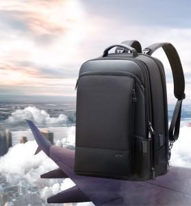 Деловой рюкзак 2-в-1 bopai 61-51211идеален для офиса и для путешествий