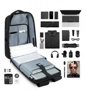 Рюкзак с кодовым замком TSA Mark Ryden MR9405YY фото основного отделения