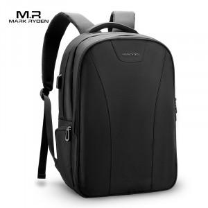 Рюкзак для ноутбука 15,6 с USB Mark Ryden MR9508 черный