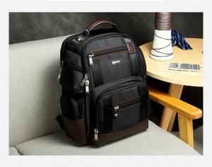 Дорожный рюкзак Bopai 11-85301 фото в интерьере