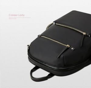 Рюкзак женский ждя ноутбука BOPAI 62-00121 фото сверху