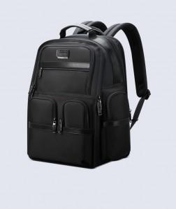 Дорожный рюкзак 2 в 1 для ноутбука 15.6 BOPAI 61-17011 черный
