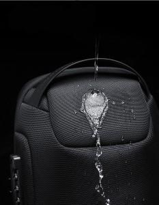 Рюкзак однолямочный Mark Ryden MR7116 ткань не промокает
