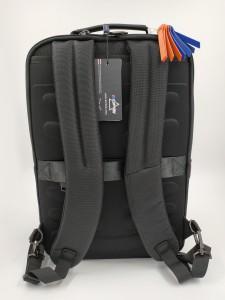 Рюкзак для ноутбука 15.6 BOPAI 61-07311 черный спинка рюкзака