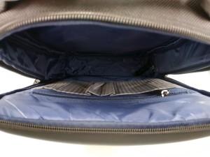 Рюкзак для ноутбука 15.6 BOPAI 61-07311 черный фото основного отделения