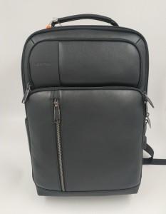 Бизнес рюкзак для ноутбука 15.6 BOPAI 851-036611 черный