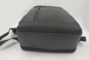 Бизнес рюкзак для ноутбука 15.6 BOPAI 851-036611 черный фото дна рюкзака