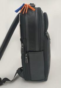 Бизнес рюкзак для ноутбука 15.6 BOPAI 851-036611 черный фото 1 сбоку