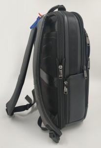Рюкзак для ноутбука 15.6 BOPAI 851-036511 черный фото 2 вполоборота