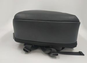 Рюкзак для ноутбука 15.6 BOPAI 851-036511 черный фото дна рюкзака
