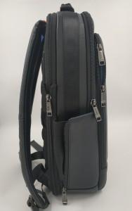 Рюкзак для ноутбука 15.6 BOPAI 851-036511 черный фото сбоку