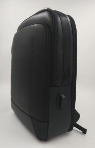 Рюкзак для ноутбука 15.6 BOPAI 851-036511 черный фото вполоборота