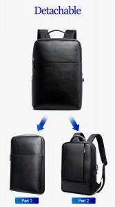 Рюкзак трансформер для ноутбука 15,6