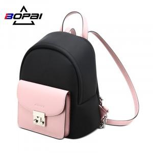 Мини рюкзак Bopai 62-20231 черный