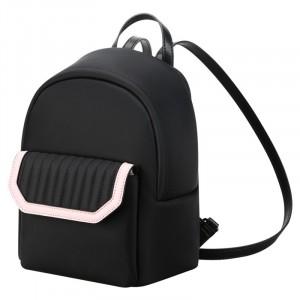 Маленький черный рюкзак BOPAI 62-20031