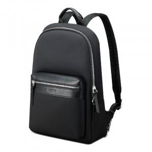 Женский деловой рюкзак для ноутбука 14 BOPAI 62-17721 черный
