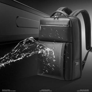 Мужской бизнес рюкзак BOPAI 61-67111 материал обладает водоотталкивающими свойствами
