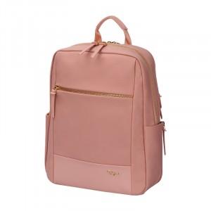 Рюкзак женский для ноутбука 14 BOPAI 62-51317 розовый