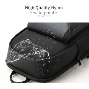 Мужской бизнес рюкзак BOPAI 61-02011 водоотталкивающая поверхность