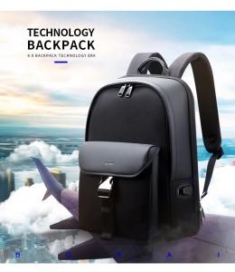 Рюкзак для ноутбука 15.6 BOPAI61-02011 идеален для перелетов