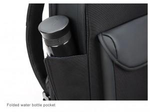 Рюкзак для ноутбука 15.6 BOPAI61-02011 боковой карман для воды
