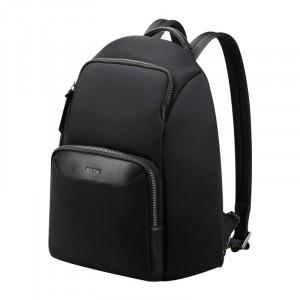 Модный женский рюкзак BOPAI 62-19321 черный
