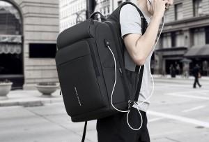 Рюкзак дорожный Mark Ryden MR7080D с USB разъемом