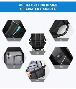 Рюкзак дорожный Mark Ryden MR7080D полезные функции
