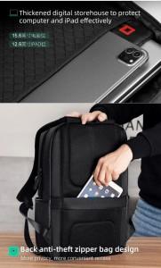 Городской рюкзак Mark Ryden MR9306 отделение для ноутбука и планшета
