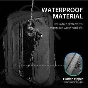 Рюкзак дорожный мужской Mark Ryden MR9288 водоотталкивающий материал
