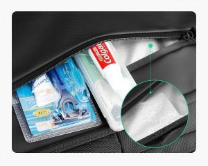 Рюкзак дорожный мужской Mark Ryden MR9288 изолированное непромокаемое отделение для предметов гигиены