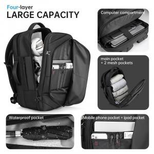Рюкзак дорожный мужской Mark Ryden MR9288 заменяет небольшой чемодан