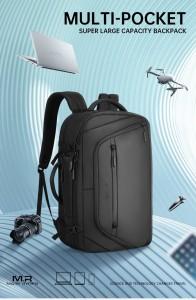 Рюкзак дорожный мужской Mark Ryden MR9288 идеален для командировок и путешествий