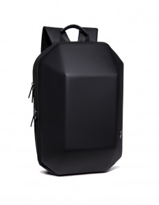 Каркасный рюкзак Ozuko 8971 черный