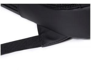 Модный школьный рюкзак OZUKO 8971 прочные ремни. идеально ровная строчка