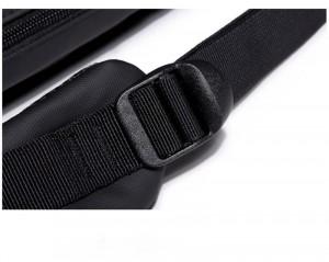 Модный школьный рюкзак OZUKO 8971 прочные ремни