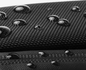 Мужской однолямочный рюкзак OZUKO 9223L  водоотталкивающее покрытие