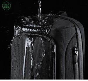 Рюкзак однолямочный OZUKO 9315 водоотталкивающий материал