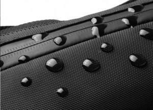 Рюкзак для ноутбука 15,6 Ozuko 9318 ткань и молнии отталкивают воду