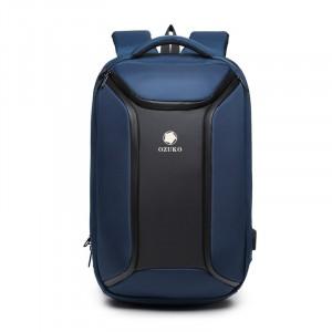 Рюкзак для ноутбука 15,6 Ozuko 9318 синий