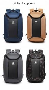 Рюкзак для ноутбука 15,6 Ozuko 9318 варианты цветов