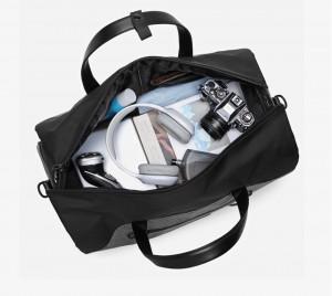 Дорожная сумка-рюкзак Ozuko 9288 вместительное основное отделение