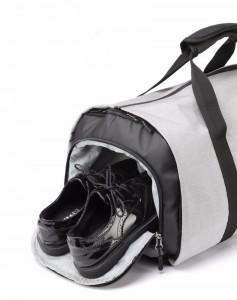 Дорожная сумка для костюма OZUKO 9209 отсек для обуви