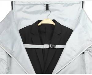 Дорожная сумка для костюма OZUKO 9209 отделение для костюма