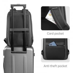Мужской деловой рюкзак Mark Ryden MR9008 фото деталей