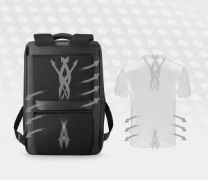 Рюкзак многофункциональный Mark Ryden MR9032 дышащая спинка